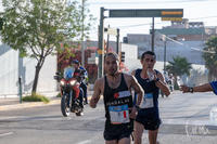 Maratón Internacional LALA 2018