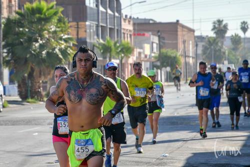Maratón Lala 2018