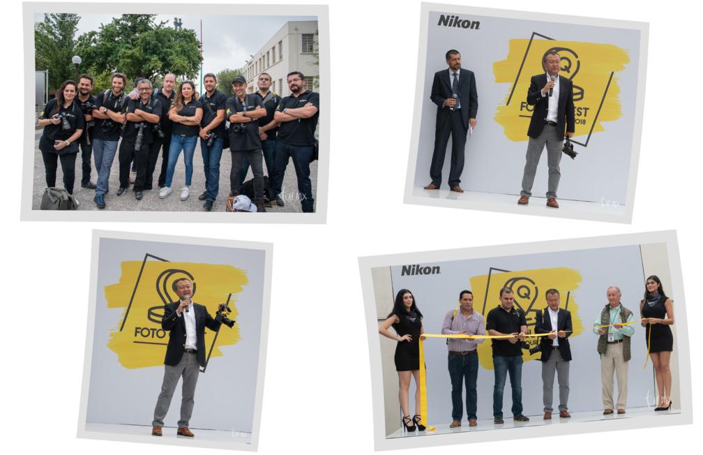 Nikon fotoquest Monterrey 2018