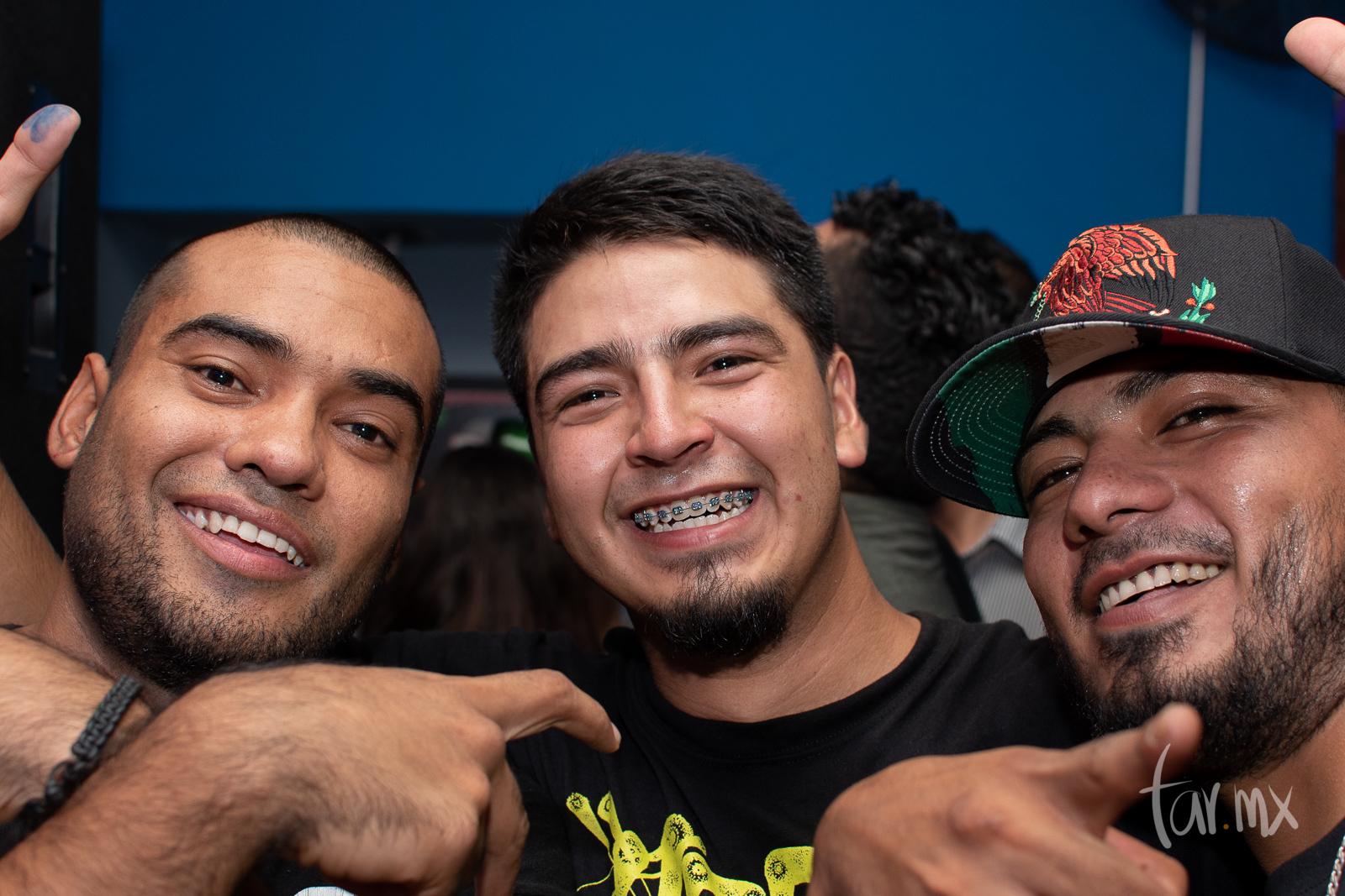 Hip Hop en La Laguna