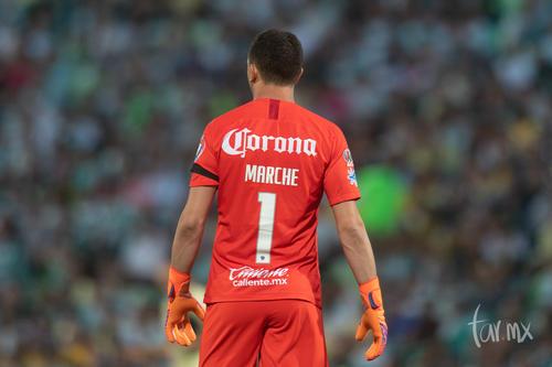 Agustín Marchesin
