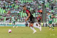 Omar González 14