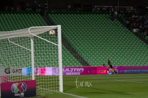 Gol de Chivas