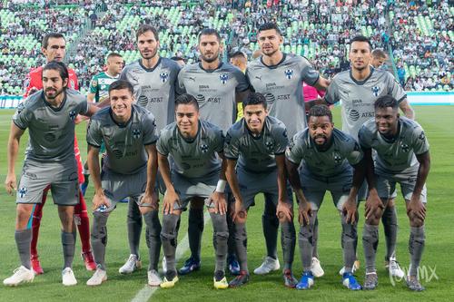 Equipo de Monterrey