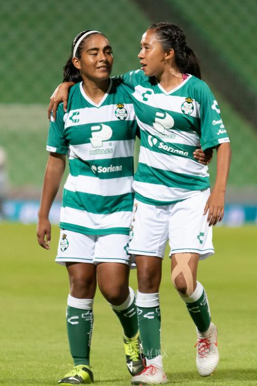 Yahaira Flores, Olga Anahí Trasviña Rentería 22