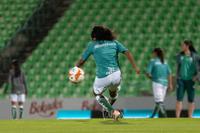 Santos vs Necaxa jornada 10 apertura 2018 femenil