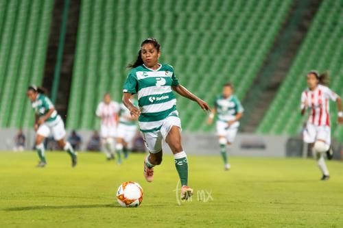 Nadia Noriega
