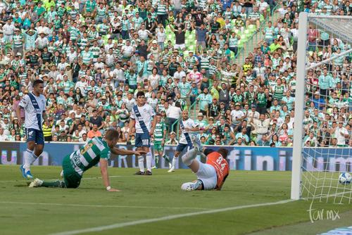 Gol de Julio Furch