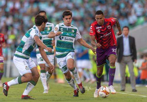 Ulises Rivas, Diego Chávez