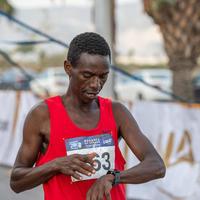 William Mutai