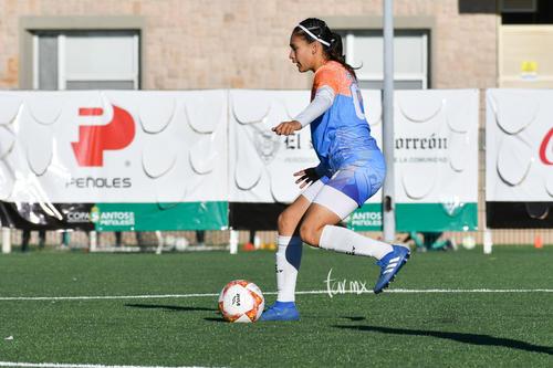 Cristina Arvizu