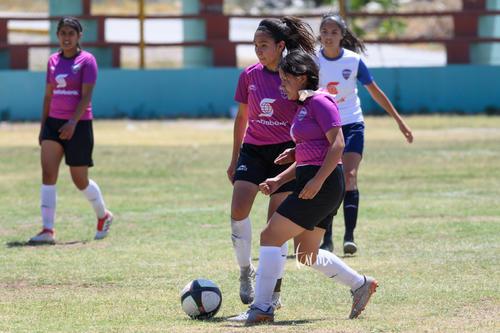 Aztecas FC vs ESFFEM Zacatecas