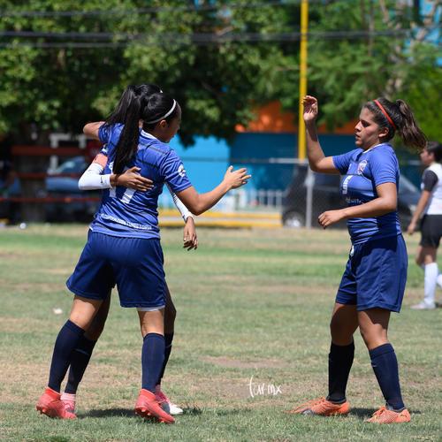 Celebración de gol