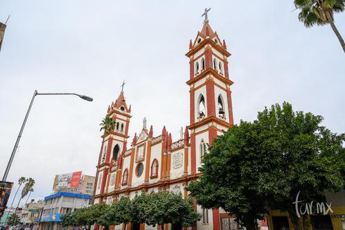 Iglesia del Perpetuo Socorro en Torreón
