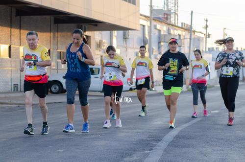 5K La Pandilla 2019