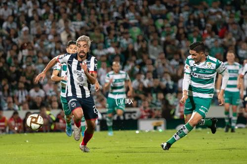 Santos CFA2019 Monterrey CFA2019