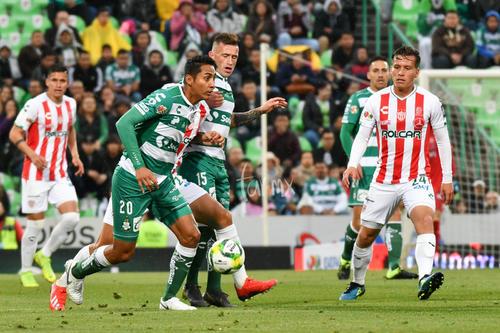 Hugo Rodríguez 20