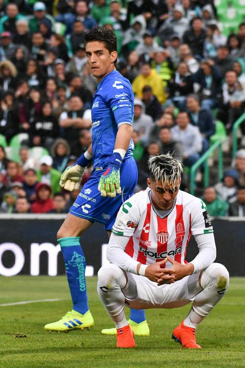 Carlos Acevedo, Brian Fernández