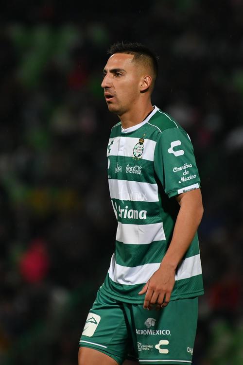Marceo Javier Correa