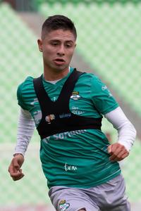 Brayan Garnica