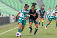 Wendy Morales, Cinthya Peraza