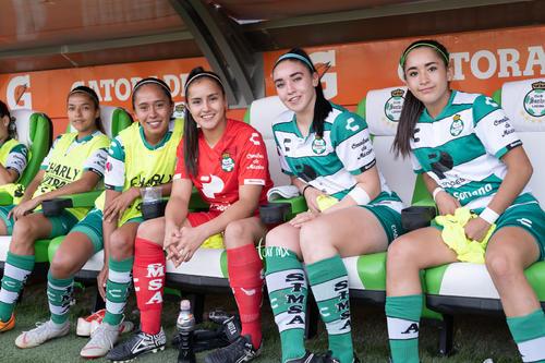 Guerreras vs Águilas, Paola Calderón, Ashly Martínez, Ana Gu