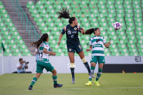 Guerreras vs Águilas, Dorian Hernández, Alexxandra Ramírez