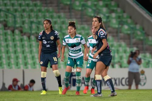 Guerreras vs Águilas, Daniela Espinosa, Jennifer Muñoz, Jose