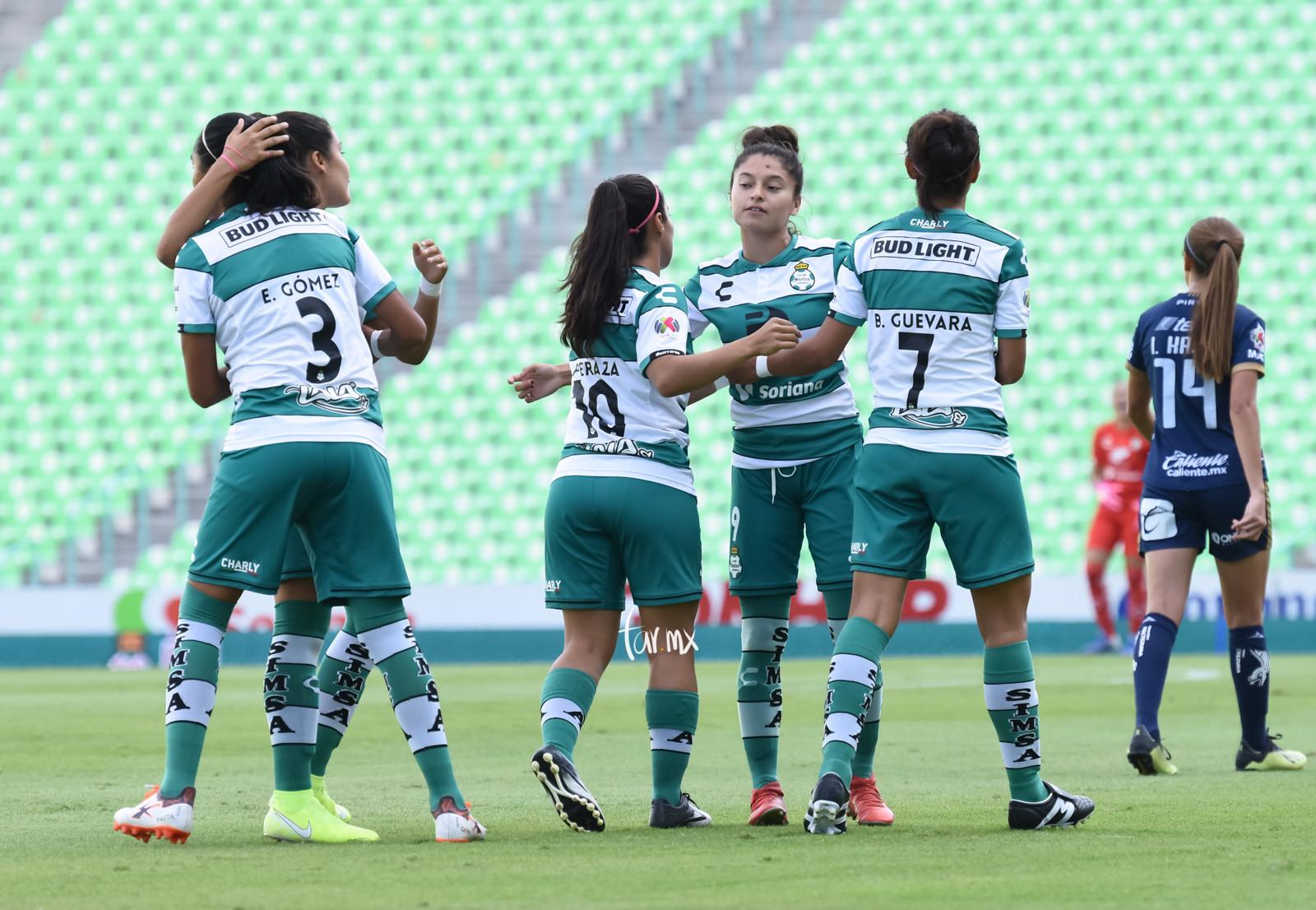 Brenda Guevara, Joseline Hernández, Estela Gómez