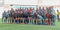 Santos y Atlético San Luis