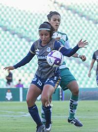 Karen Vázquez, Brenda Guevara