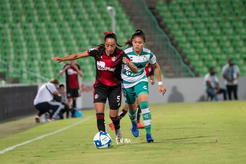 Alejandra Franco, Alexxandra Ramírez