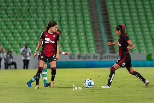 Joana Robles, Alejandra Franco