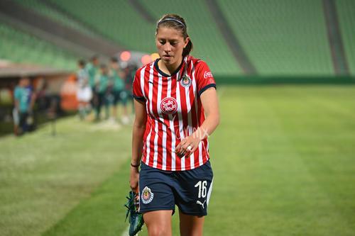 Priscila Padilla 16