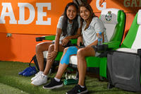 Santos vs Cruz Azul jornada 10 apertura 2019 Liga MX femenil
