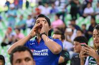 Santos vs Cruz Azul jornada 18 apertura 2019 Liga MX