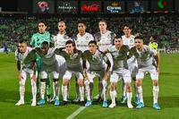 Equipo de Santos Laguna, uniforme nuevo