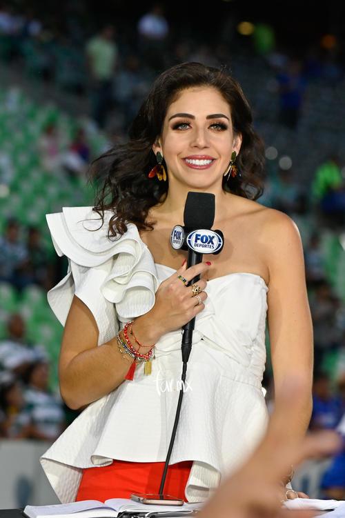 Giselle Zarur