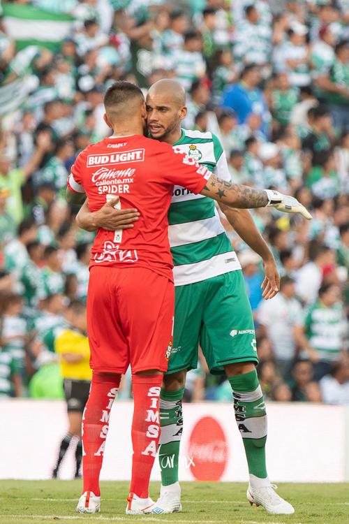 Matheus Doria, Jonathan Orozco