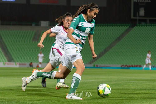Melissa Sosa