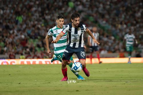 Gerardo Arteaga, Rodolfo Pizarro