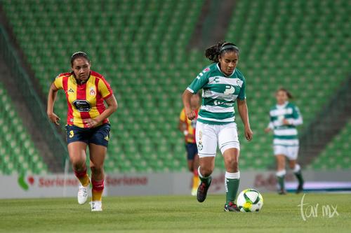 Michell Guerrero, Yahaira Flores