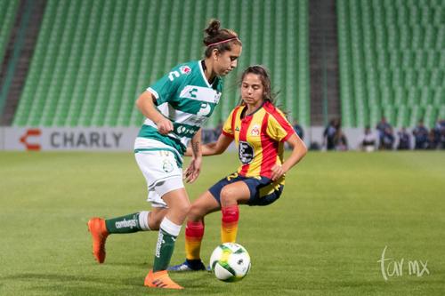 Karyme Martínez, Dalia Molina