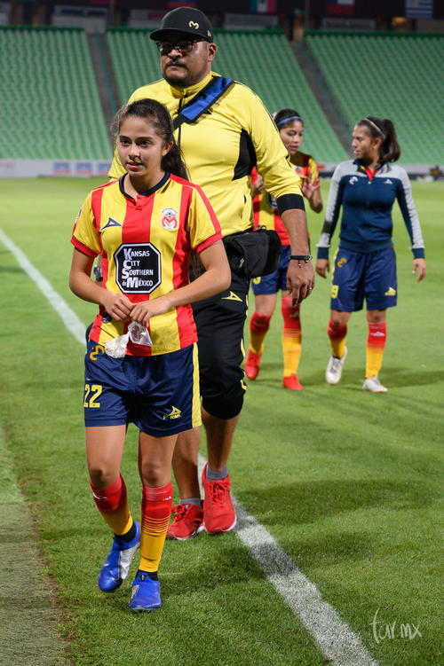 Dalia Molina 22