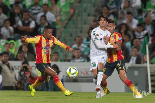 Carlos Orrantia 8