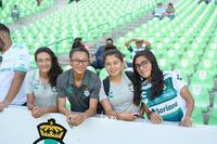 Santos vs Pachuca jornada 9 apertura 2019 Liga MX