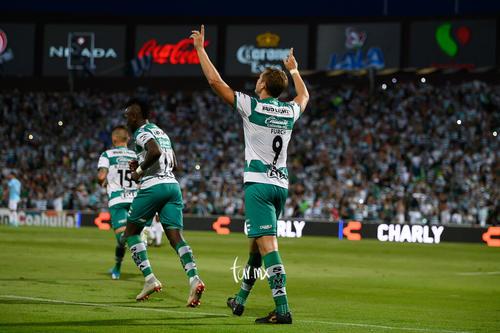 festejo de gol, Julio Furch