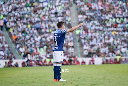 Alejandro Chumacero