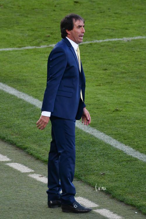 Guillermo Almada, director técnico
