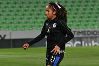 Fatima Servin